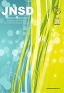 Journal of Nutritional Sciences and Dietetics