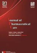 Journal of Pharmaceutical Care